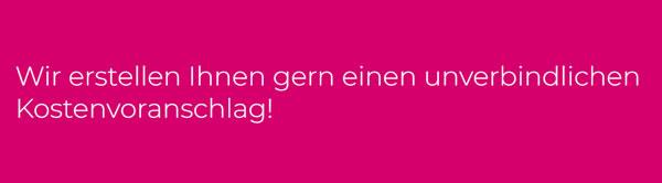 Lackspanndecken für  Heiligenhaus, Essen, Haan, Hattingen, Ratingen, Erkrath (Fundort des Neanderthalers), Mülheim (Ruhr) und Velbert, Wülfrath, Mettmann